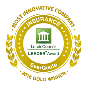 2016 Gold Winner: Most Innovative Company