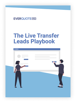 Offer: The Live Transfer Leads Playbook