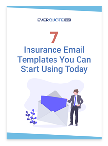7 Insurance Email Templates You Can Start Using Today