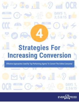 4 Strategies For Increasing Conversion