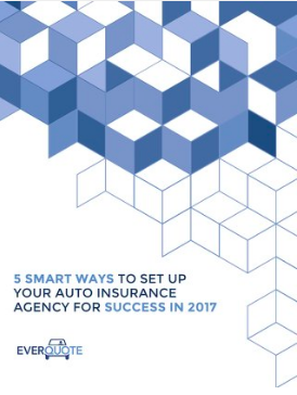 5 Smart Ways To Set Up Your Auto Insurance Agency For Success